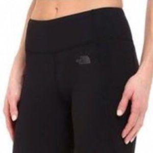 NEW The North Face Black Yoga Pants Leggings S